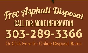 asphaltdisposal